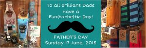 Happy Fathers Day 2018