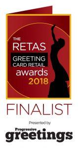 Retas 2018 Finalist