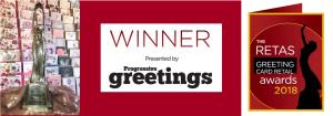 Greeting Card Retailer Winner
