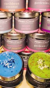 Potters Crouch Candles
