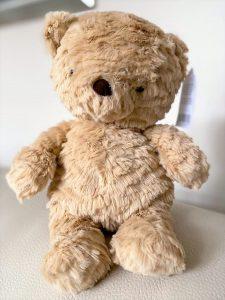Jellycat Teddy Bear