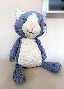 Jellycat Blue Cat