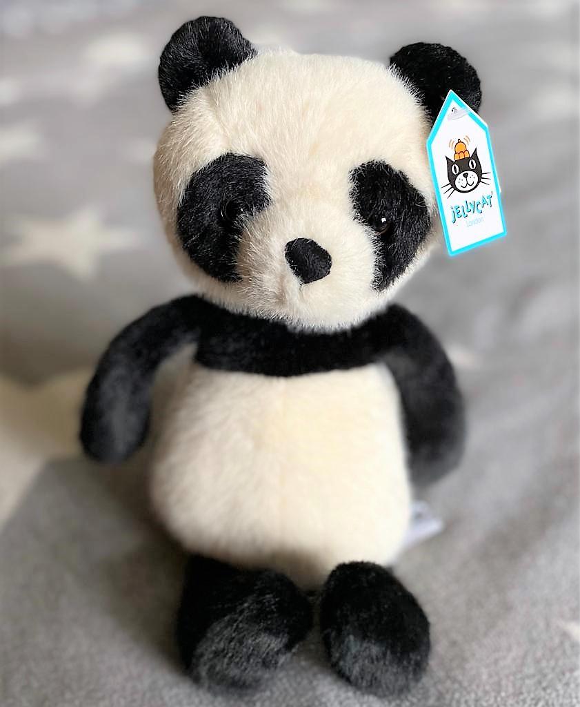 Jellycat Panda Soft toy