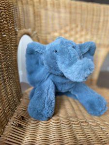 Jellycat Elephant Soft Toy